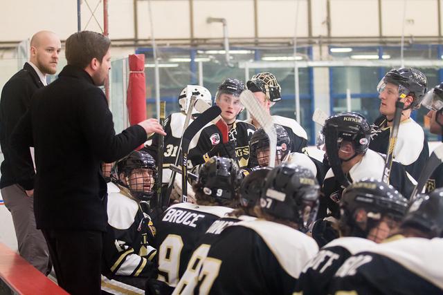 NA3HL's Skylands Junior Kings 2017-18 Tryouts